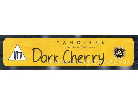 Tangiers Noir Dark Cherry