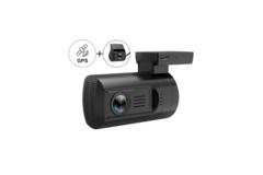 Автомобильный видеорегистратор TrendVision Mini 2CH GPS (2 камеры)