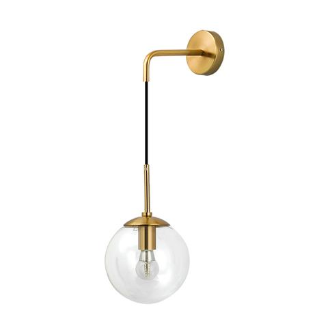 Настенный светильник Languedoc by Light Room ( прозрачный )