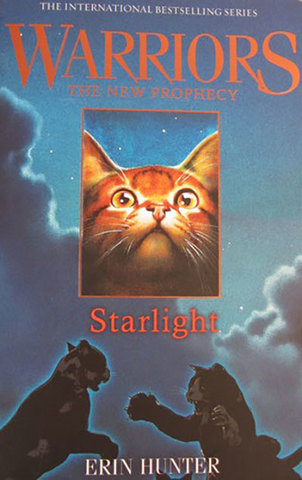 9780007419258 - Warriors: The New Prophecy: Starlight