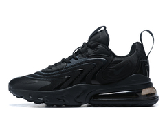 Nike Air Max 270 React ENG 'Black'