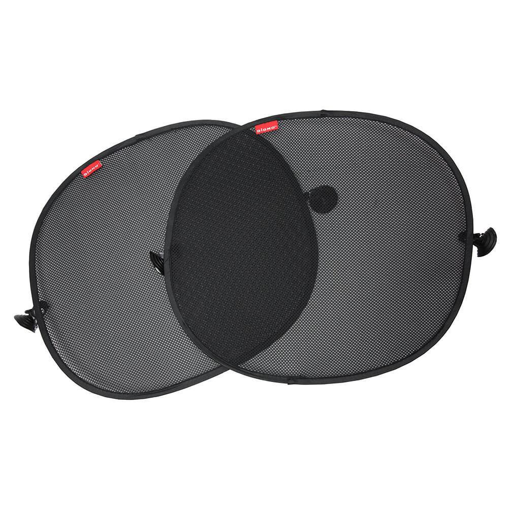Полезные аксессуары Diono Комплект из 2-х шторок Sun Stoppers, черный 40276-1.jpg