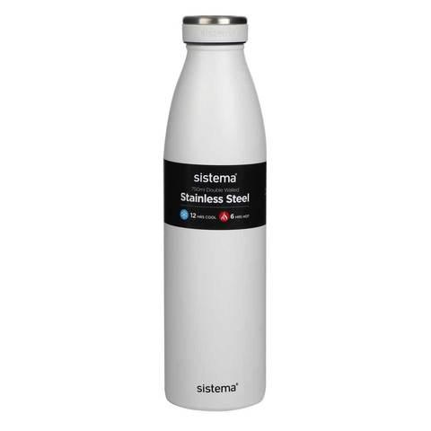 """Термобутылка Sistema """"Hydrate"""" 750 мл"""