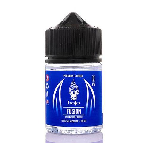 Жидкость Halo Blue Series PG 60 мл Fusion