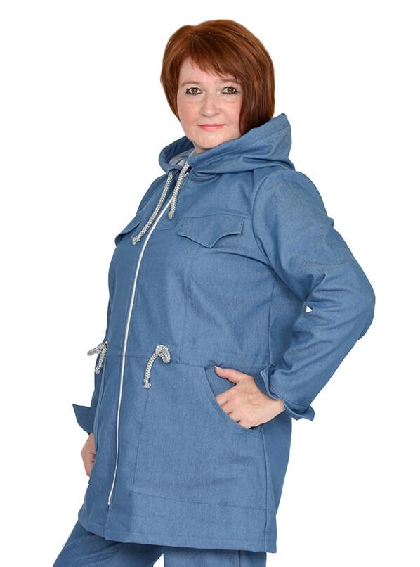 Жакет Blue Denim