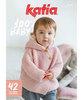 Журнал Katia B/Baby 98 W21/22