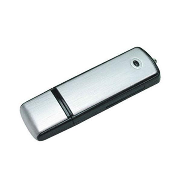usb-флешка металлическая прямоугольной формы оптом
