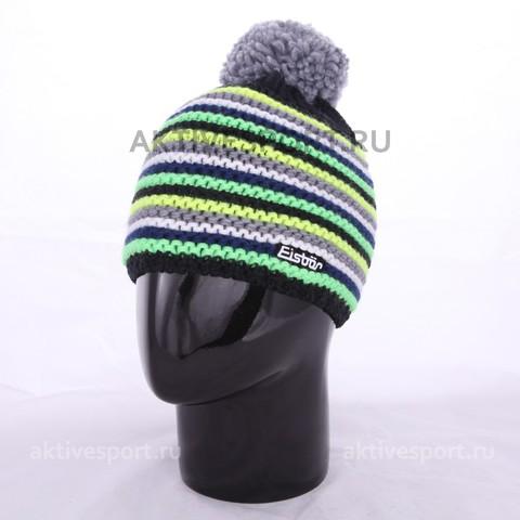Картинка шапка Eisbar fan pompon 309 - 1