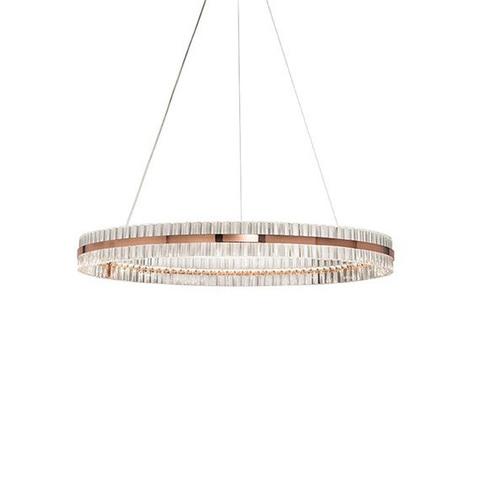 Подвесной светильник копия Saturno by Baroncelli D80