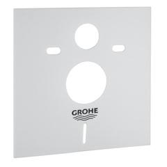 Прокладка звукоизоляционная для унитаза Grohe Others 37131000 фото