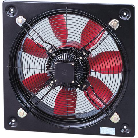 Вентилятор осевой Soler & Palau HCFB/4-560