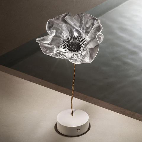 Настольная лампа Slamp Lafleur