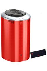 HARVIA Электрическая печь Forte HAFB600400R AF6 red с выносной панелью управления