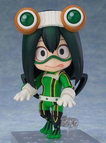Nendoroid Tsuyu Asui (My Hero Academia) || Цую Асуи