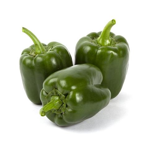 Болгарский Перец, зеленый. 1кг