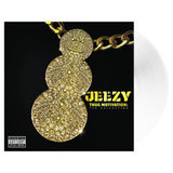 Jeezy / Thug Motivation - The Collection (Limited Edition)(Clear Vinyl)(2LP)