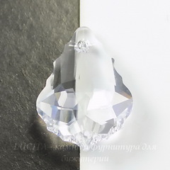 6090 Подвеска Сваровски Baroque Crystal (22х15 мм)