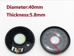 Динамик для Sennheiser HD428