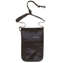 Кошелек Tatonka Skin Neck Pouch black