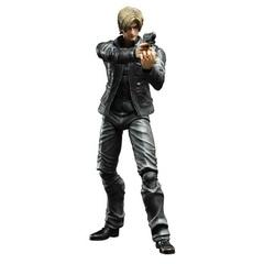 Resident Evil 6 - Play Arts Kai Leon Kennedy