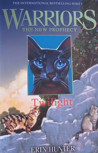 Warriors: The New Prophecy: Twilight