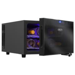 Винный шкаф Cold Vine C8-TBF1 фото