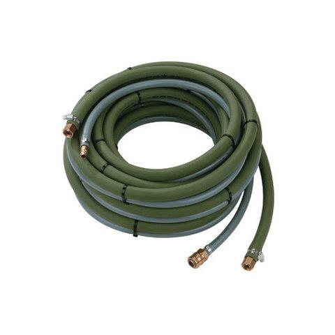 Специальный пневмошланг к напорным ресиверам SL-Set-M13-D10-10m