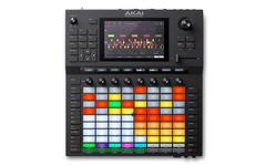 Akai Force автономный USB-MIDI контроллер