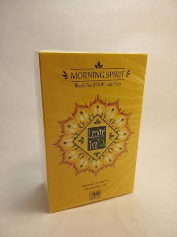 Leoste MORNING SPIRIT