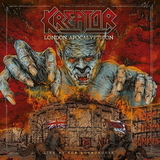 Kreator / London Apocalypticon - Live At The Roundhouse (RU)(CD)
