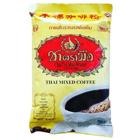 Тайский кофе Тhai mixed coffee, 400 гр.