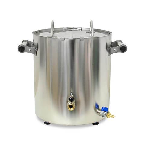 Мини-сыроварня Maggio Hobby 20 литров, фото