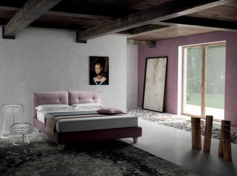 Кровать Nice, Италия