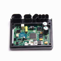 ЭБУ VW T5 догрев. диз. 7H0815071F / 9015605B (без теплообменника)