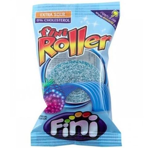 Мармелад Fini Roller Малина 20 гр