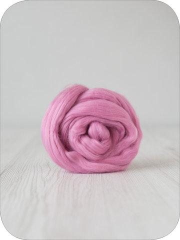 Волокна хлопка для валяния. Цикломен