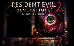 Resident Evil : Revelations 2 - Deluxe Edition (для ПК, цифровой ключ)