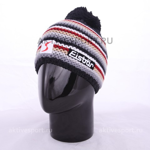 Картинка шапка Eisbar fan pompon sp 109 - 1