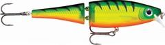 Воблер медленно тонущий Rapala BX Swimmer BXS12-FT (1,2м-1,8м, 12см 22гр)