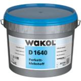 WAKOL D 1640 (14 кг) однокомпонентный воднодисперсионный паркетный клей (Германия)