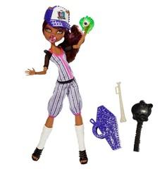 Monster High Кукла Клодин Вульф из серии