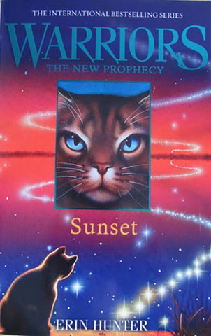 9780007419272 - Warriors: The New Prophecy: Sunset