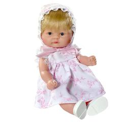 ASI Кукла-пупсик с челкой, 20 см (113880)