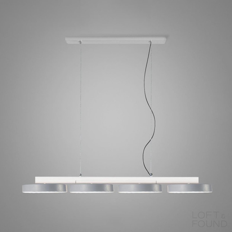 Подвесной светильник Lampatron style Tavis Cross