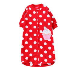 Спальный мешок для новорожденных ID-81