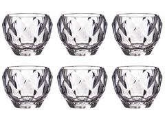 Набор из 6 хрустальных стаканов «Havana», фото 7
