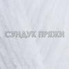 Пряжа Himalaya DOLPHIN BABY 80301 (Белый)