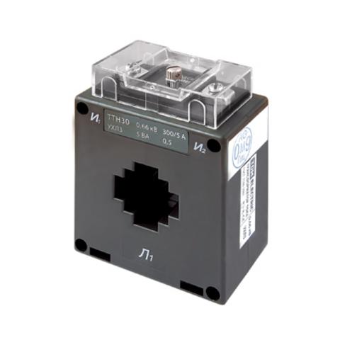 ТТН  30/300/5- 5VA/0,5S TDM