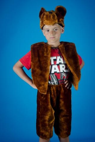 Карнавальный костюм Медведя 2