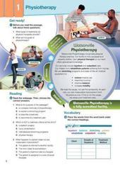 Physiotherapy  (esp). Student's book. Учебник